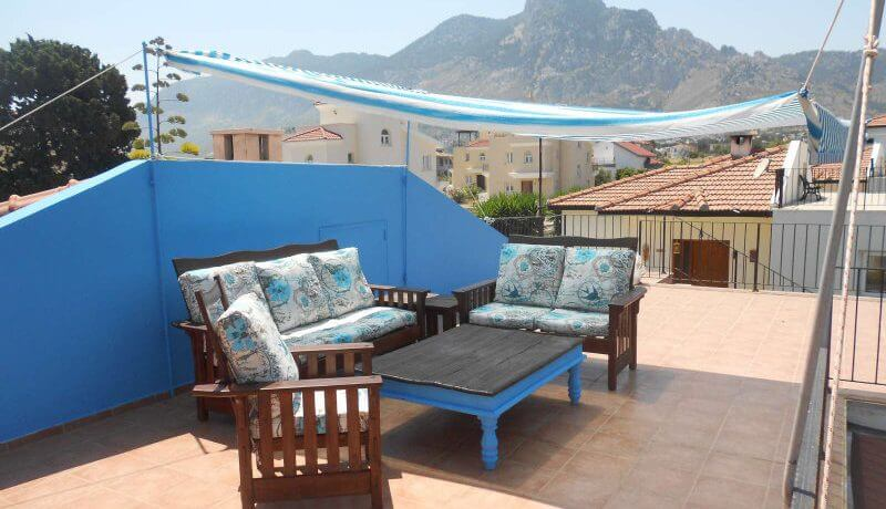 Karsiyaka Palm Bungalow - North Cyprus Properties 11