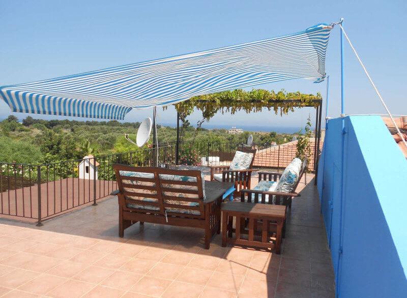 Karsiyaka Palm Bungalow - North Cyprus Properties 12
