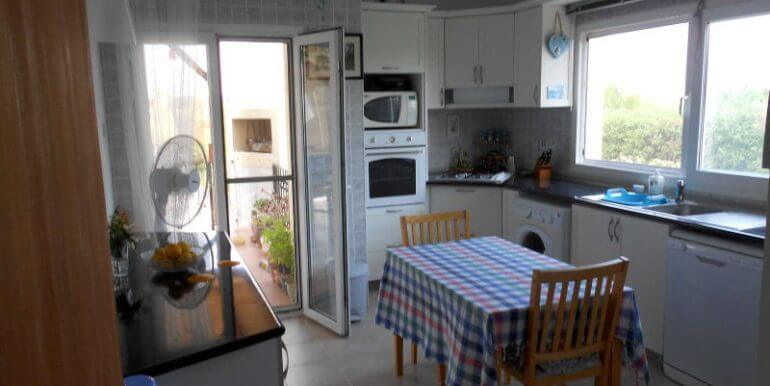 Karsiyaka Palm Bungalow - North Cyprus Properties 13