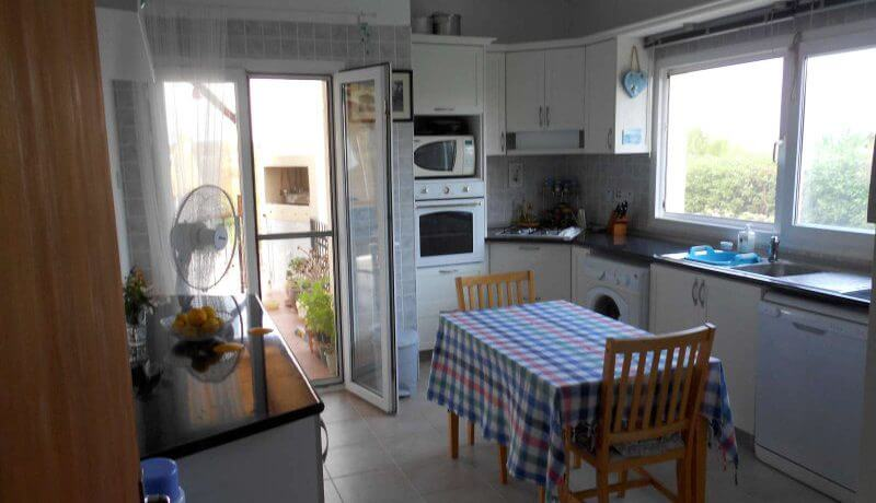Karsiyaka Palm Bungalow - North Cyprus Properties 13