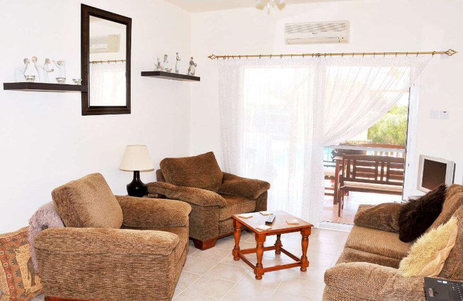 Karsiyaka Palm Bungalow - North Cyprus Properties 14