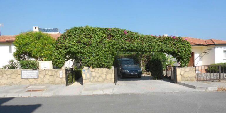 Karsiyaka Palm Bungalow - North Cyprus Properties 15