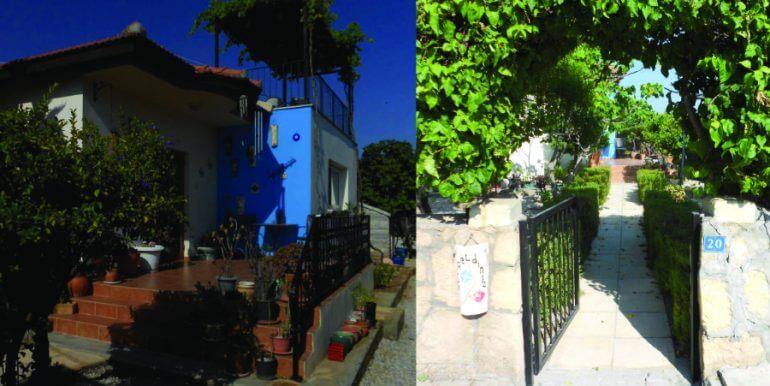 Karsiyaka Palm Bungalow - North Cyprus Properties 17