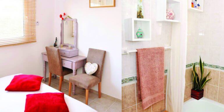 Karsiyaka Palm Bungalow - North Cyprus Properties 18