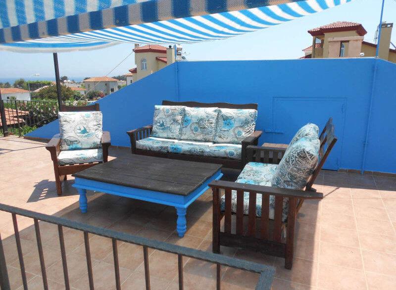 Karsiyaka Palm Bungalow - North Cyprus Properties 4
