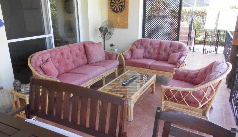 Karsiyaka Palm Bungalow - North Cyprus Properties 5