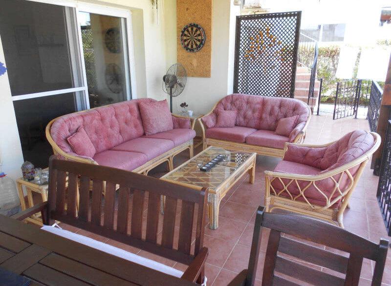 Karsiyaka Palm Bungalow - North Cyprus Properties 5