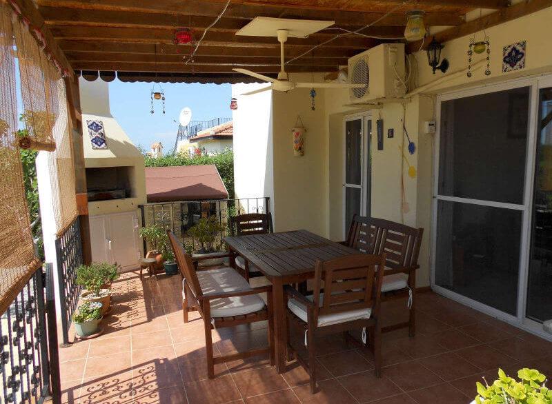 Karsiyaka Palm Bungalow - North Cyprus Properties 6
