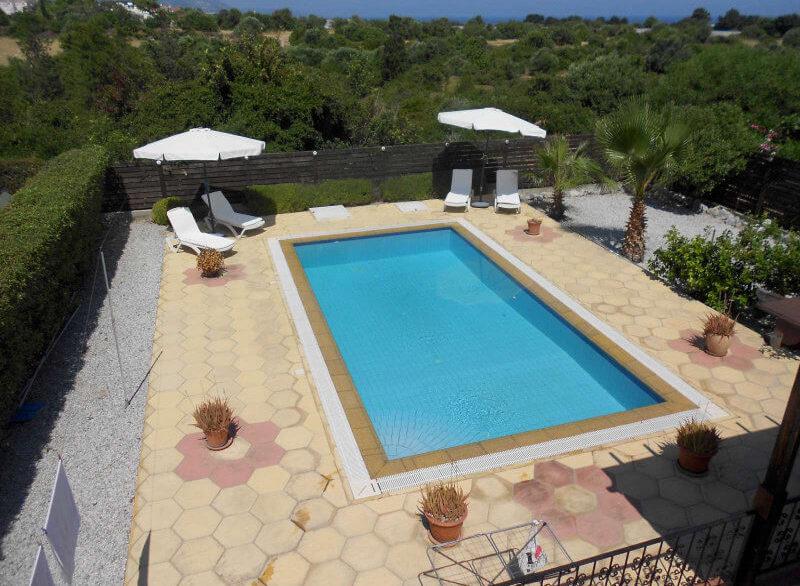 Karsiyaka Palm Bungalow - North Cyprus Properties 9