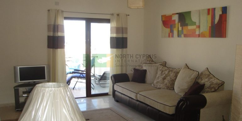 Traditional 3 Bed Town House Villa - North Cyprus Properties 6