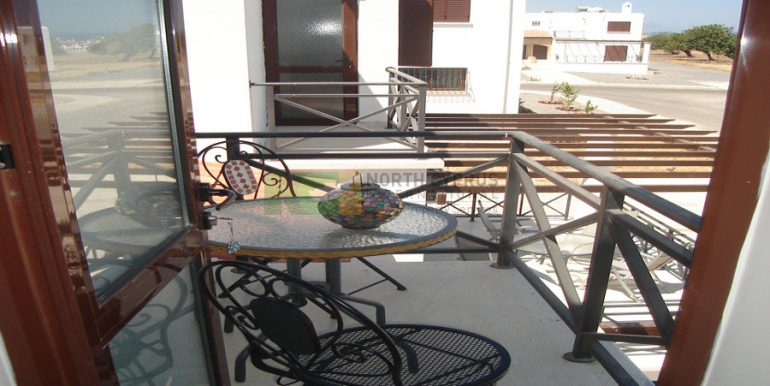 Traditional 3 Bed Town House Villa - North Cyprus Properties 7