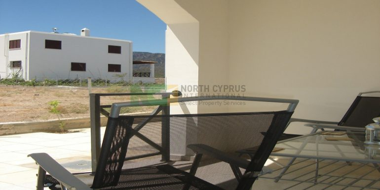 Traditional 3 Bed Town House Villa - North Cyprus Properties 9