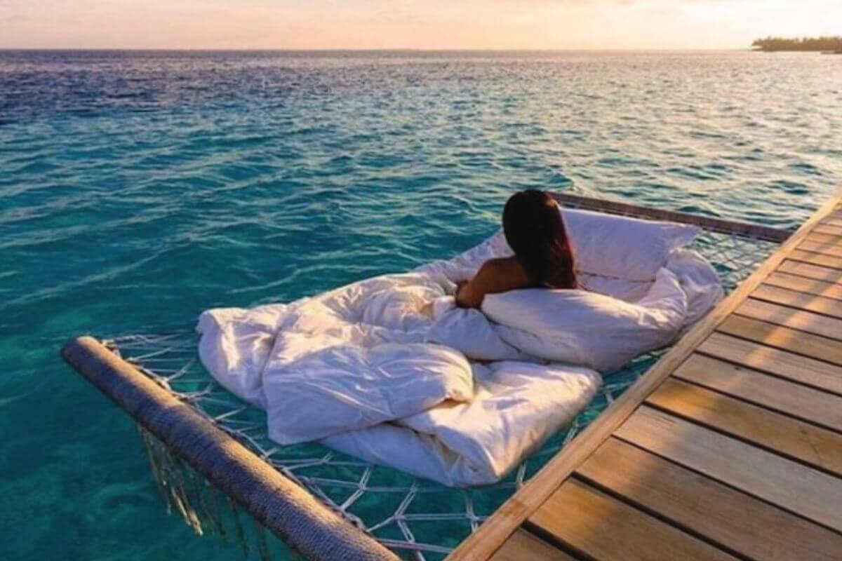 Maldives Beach & Spa Bungalow 3 Bed
