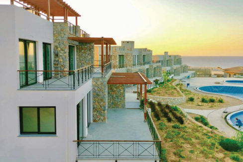 Palm Beach & Spa Homes Bungalows - North Cyprus Properties O2