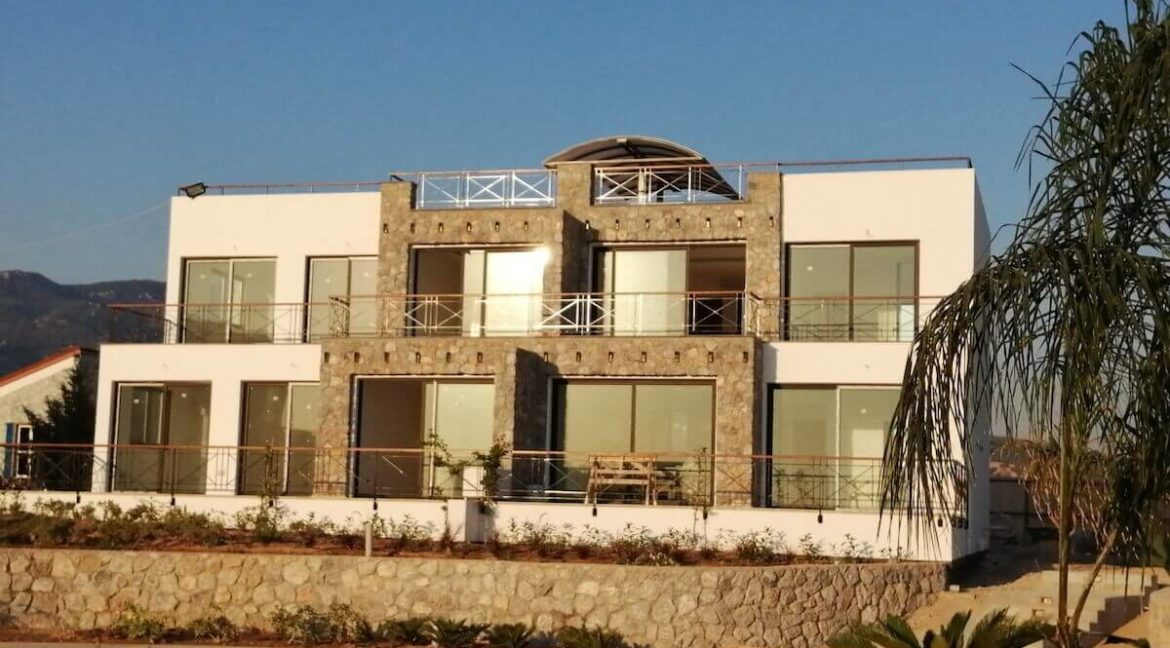 Palm Beach & Spa Homes Bungalows - North Cyprus Properties P5