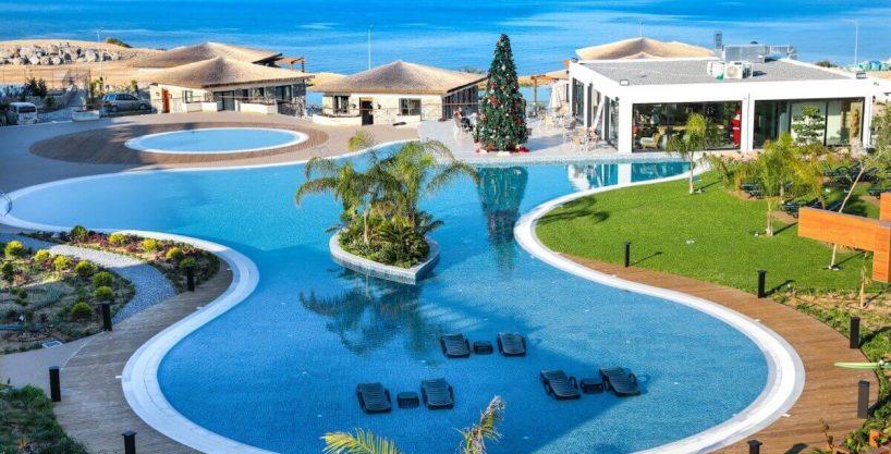 Maldives Beach & Spa Bungalow 2 Bed