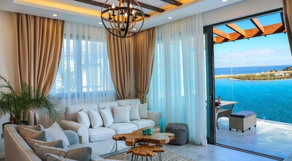 Palm Beach & Spa Homes Bungalows - North Cyprus Properties ZB5