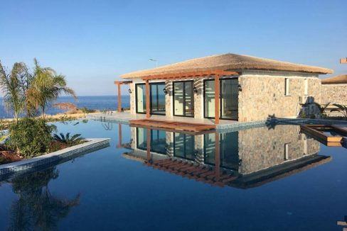 Palm Beach & Spa Homes Bungalows - North Cyprus Properties ZB8