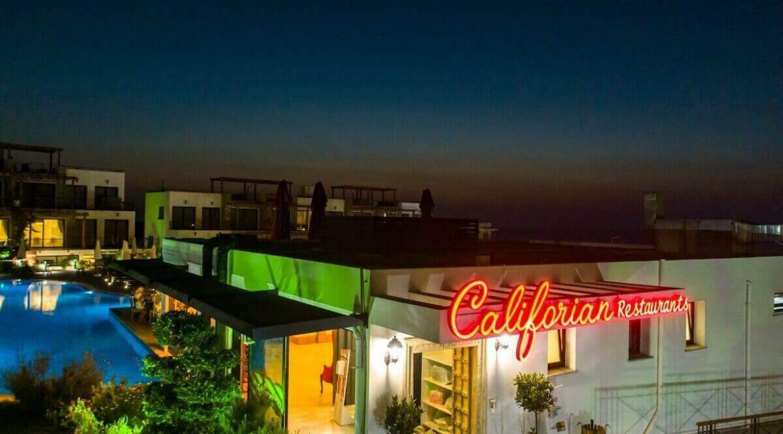Palm Beach & Spa Homes Bungalows - North Cyprus Property Z2