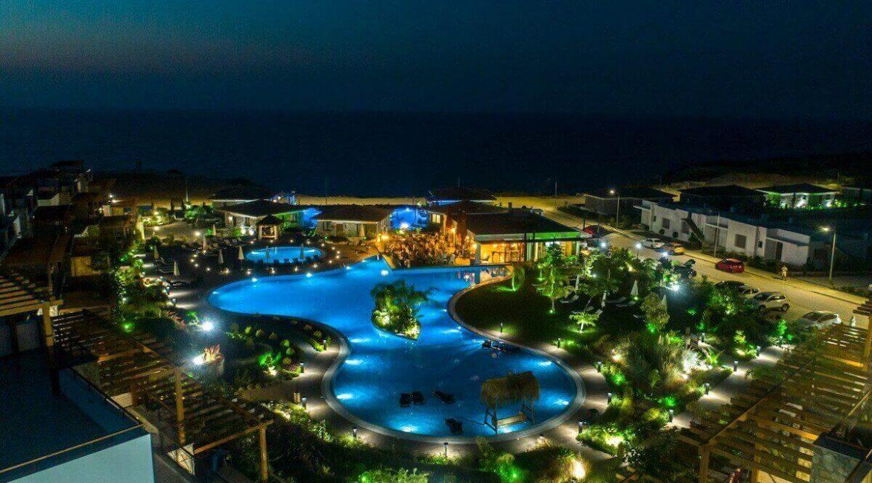 Palm Beach & Spa Homes Bungalows - North Cyprus Property Z3