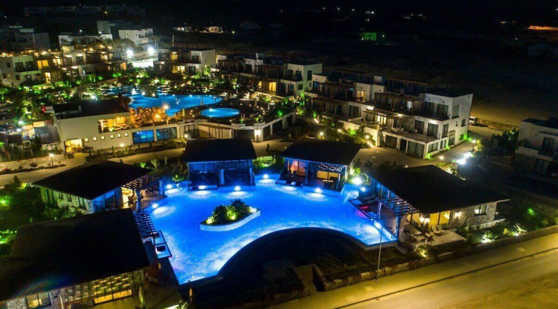 Palm Beach & Spa Homes Bungalows - North Cyprus Property Z4