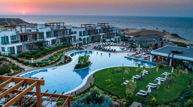 Palm Beach & Spa Homes Bungalows - North Cyprus Property Z8