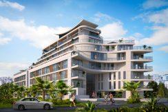 The V Kyrenia Serviced Apartments - North Cyprus Property 1