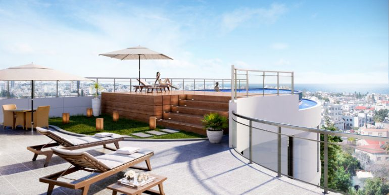 The V Kyrenia Serviced Apartments - North Cyprus Property 10