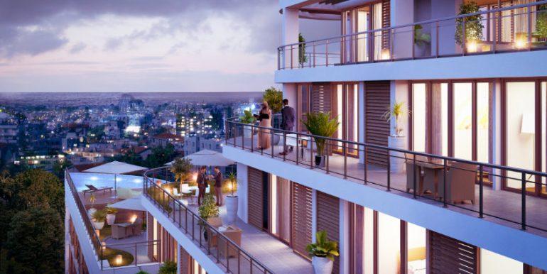 The V Kyrenia Serviced Apartments - North Cyprus Property 5