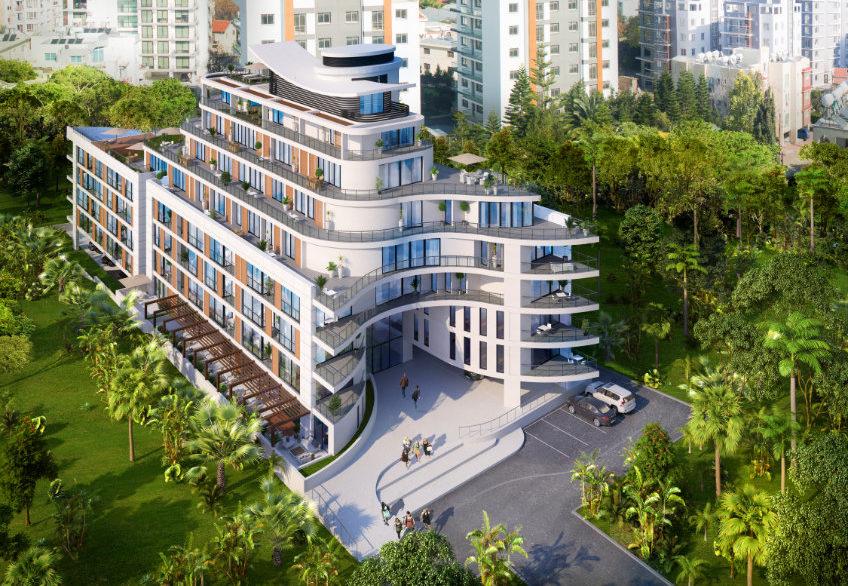 The V Kyrenia Serviced Apartments - North Cyprus Property 6