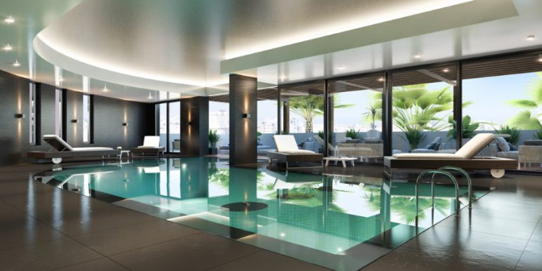 The V Kyrenia Serviced Apartments - North Cyprus Property 9