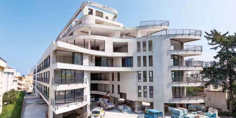 The V Kyrenia Serviced Apartments - North Cyprus Property A5