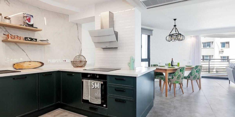 The V Kyrenia Serviced Apartments - North Cyprus Property Z2