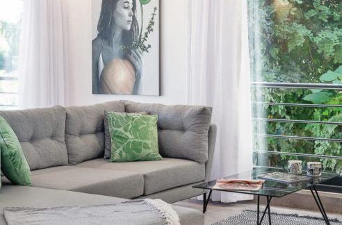 The V Kyrenia Serviced Apartments - North Cyprus Property Z5