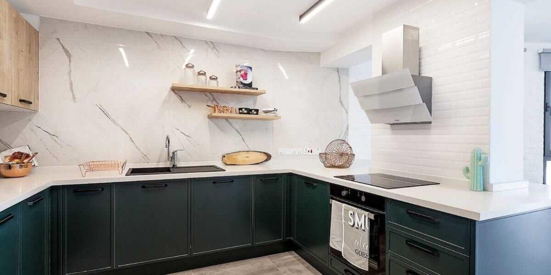 The V Kyrenia Serviced Apartments - North Cyprus Property Z6