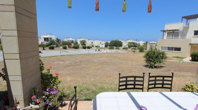 Turtle Beach Apartment 3 Bed - Northern Cyprus Properties 1