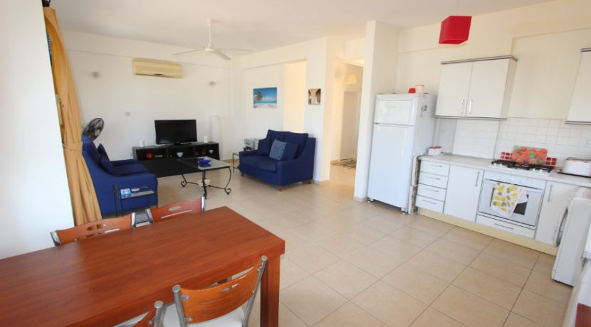 Turtle Beach Apartment 3 Bed - Northern Cyprus Properties 10