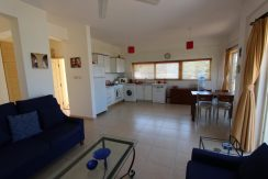 Turtle Beach Apartment 3 Bed - Northern Cyprus Properties 12