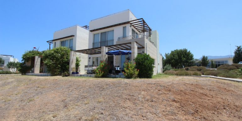 Turtle Beach Apartment 3 Bed - Northern Cyprus Properties 16