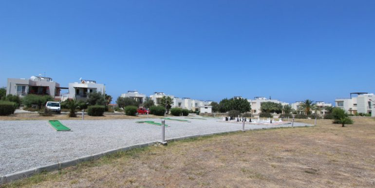 Turtle Beach Apartment 3 Bed - Northern Cyprus Properties 17