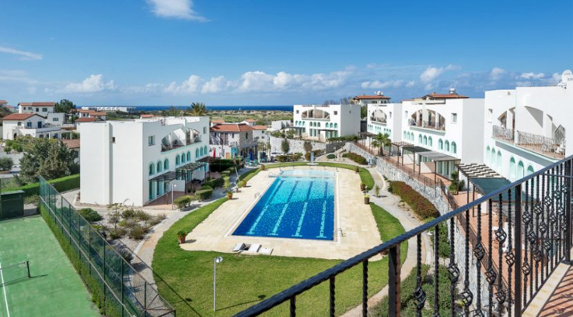 Bayview Golf Pnethouse - North Cyprus Property 10