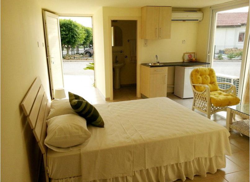 Bogaz Beachfront Studio - North Cyprus Property 1