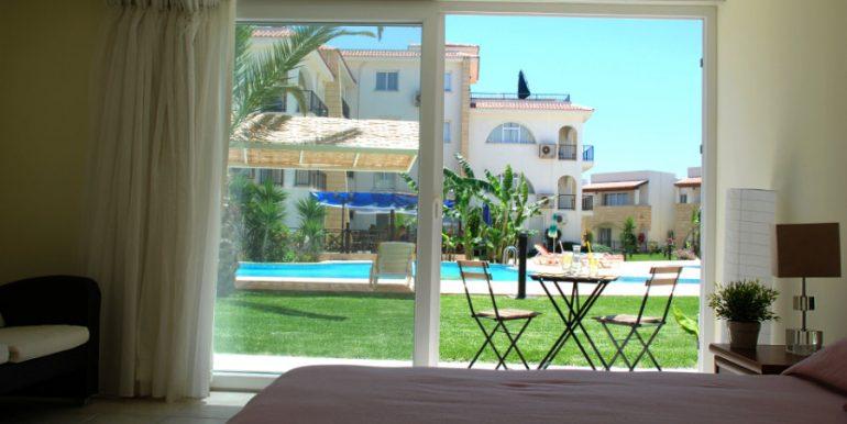 Bogaz Beachfront Studio - North Cyprus Property 10