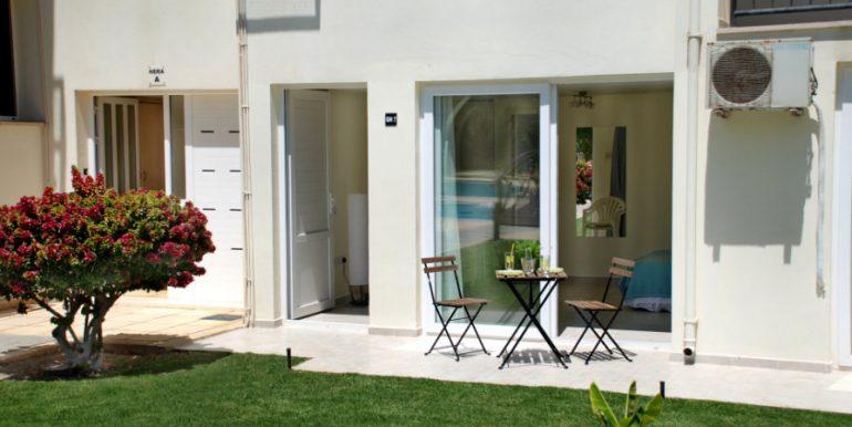 Bogaz Beachfront Studio - North Cyprus Property 11