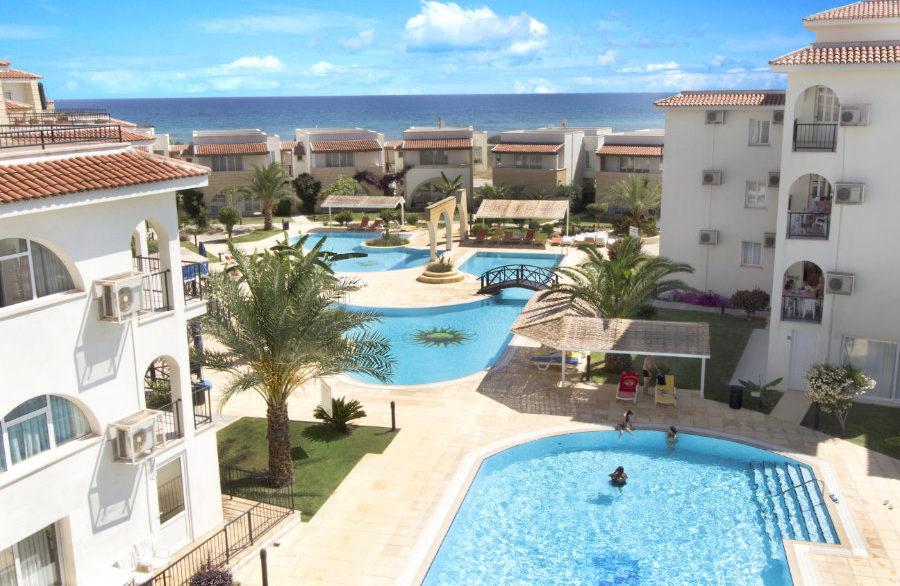 Bogaz Beachfront Studio - North Cyprus Property 13