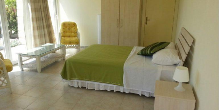 Bogaz Beachfront Studio - North Cyprus Property 2