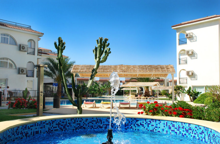 Bogaz Beachfront Studio - North Cyprus Property 4