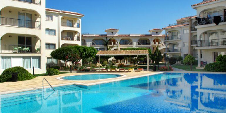 Bogaz Beachfront Studio - North Cyprus Property 5