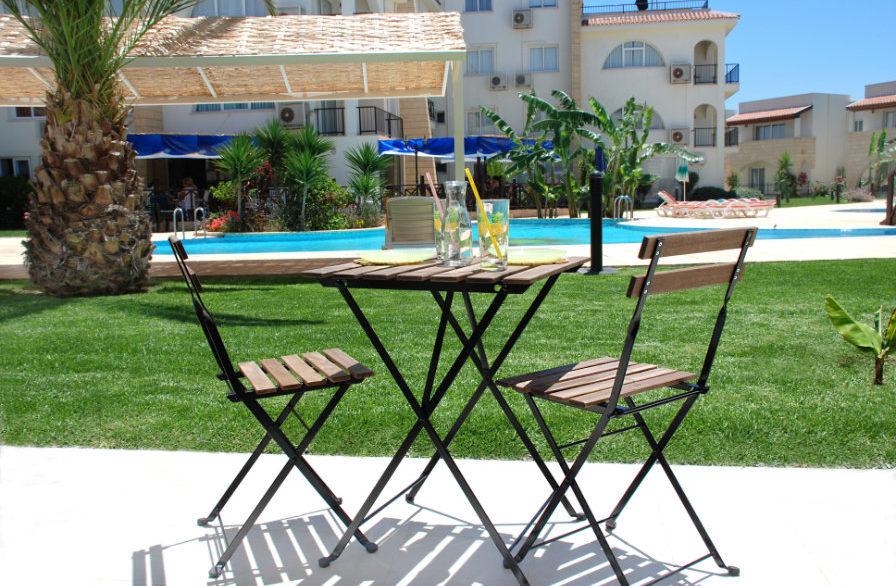 Bogaz Beachfront Studio - North Cyprus Property 8