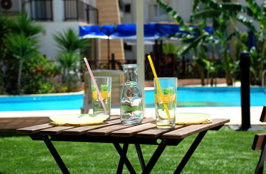 Bogaz Beachfront Studio - North Cyprus Property 9